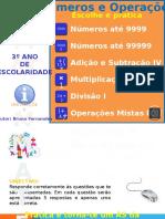 Modelo Planificacao 1CEBss