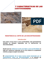 Prop. y Caracter. de Discontinuidades-2016