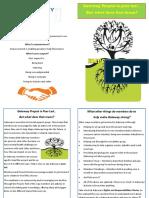 Peer Led Info 12.4.16