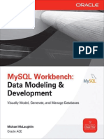 MySQL Workbench Data Modeling - Development