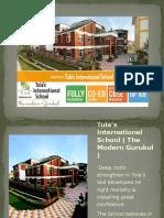 Residential School Dehradun