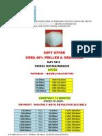 Soft Offer Urea-may10