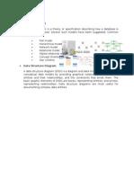 Notes #7 - Model Based Management System