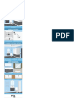 Toilet specification