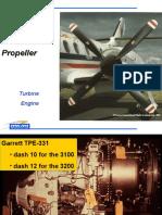 Engines JetStream 31