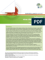 Influenza Virus Characterisation March 2016