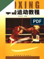 拳击运动教程 (1)