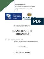 Plan de Afaceri-PENSIUNE