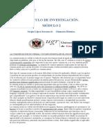 Articulo de Investigacion Modulo 2
