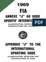 Appendix j 1969 - Full Version English