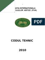 Codul_tehnic Fiva 2011