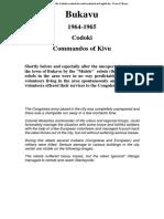 CODOKI Commandos of Kivu 64 English