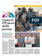 Yolanda Vaccaro Pp Gana Elecciones España 26 J-Atrevia