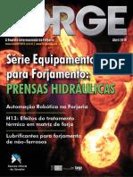 Revista Forge - Abril 2010