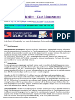 Cash Management _ OracleApps Epicenter