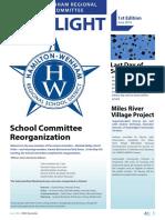 Schpool Committee Newsletter 201 206.16-9