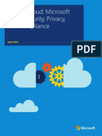 WindowsAzure-SecurityPrivacyCompliance