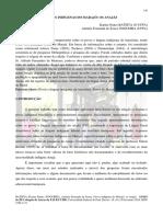 Artigo - Povos Indígenas Do Marajó - Os Anajás