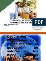 PRESENTACIÓN FAMILIA Y VALORES.ppt