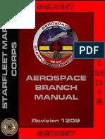 Aerospace Manual