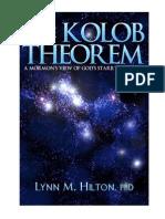 The Kolob Theorem