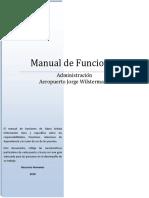 Manual Funciones Cbb Gerencias
