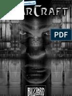 Starcraft Manual PC