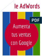 Google AdWords Preview