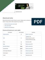 Electrical units of measurment (V,A,Ω,W,...).pdf