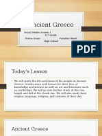 multicultural lesson plan ppt
