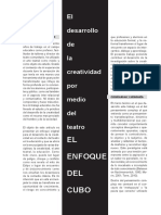 Fundamentos de Teatro y Coaching