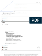 How to check programmatically if an application is installed or not in Android_ - Stack Overflow (1).pdf