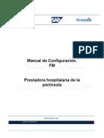 Manual de Configuración FM