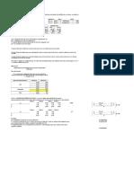 Cálculo Titulo E NSR-10