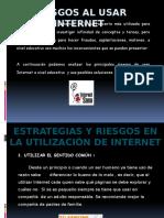 Internet Seguro Riesgos y Consejos en su utilización