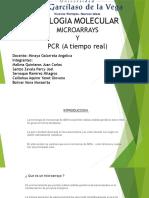 Expo.microarrays