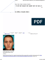 LAX Shooting Kills TSA Officer, Wounds Others - CBS News