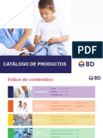 Catalogo General Bd
