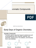 Aromaticity Complete