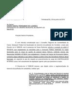 OFICIO-DIVERSOS - PREFEITURA DE MAURITI - concurso público.pdf