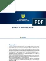 Manual Identidad Visual2012