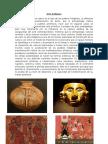 culturas preispanicas