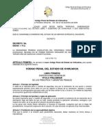 Codigo Penal 128 Pag