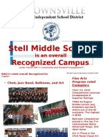 Stell Middle School