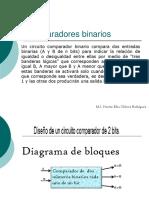 COMPARADORES_BINARIOS