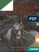 La Tierra Media-AA VV