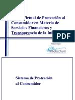 Proteccion al Consumidor y Transparencia Sensibilizacion Total.ppt