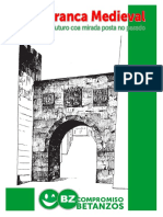 Feira Franca Medieval - Propostas