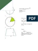 Formulas de Volumen Area y Perimetro