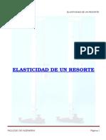 ELASTICIDAD DE UN RESORTE.doc